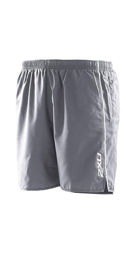 Amazon.com   2XU Men s Active Run Short 2a7d4f462