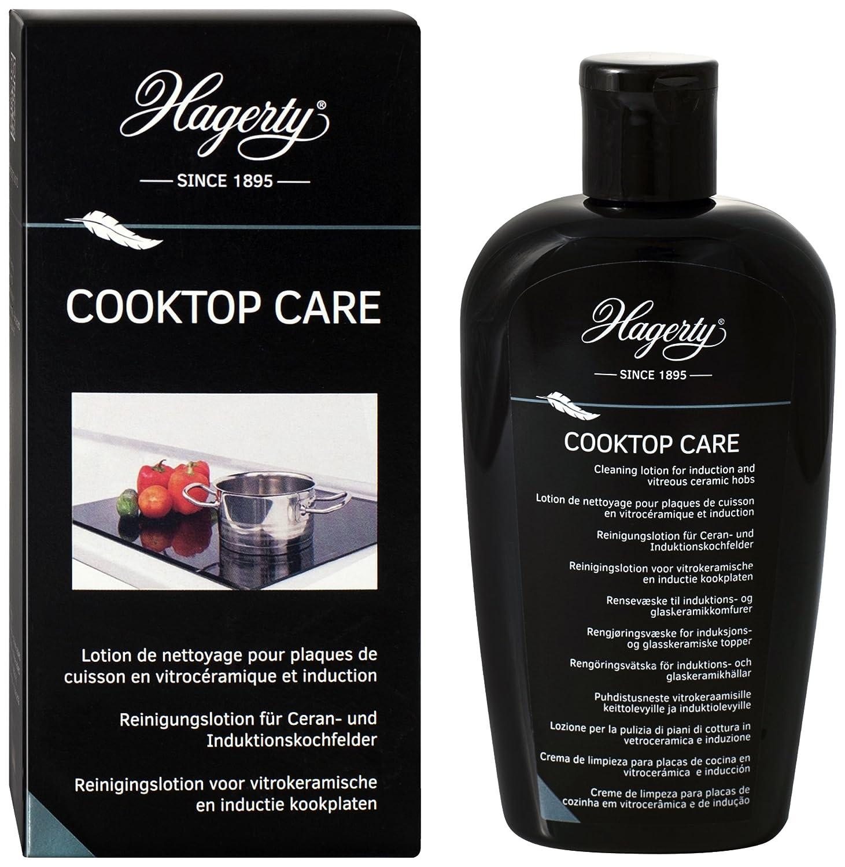 Hagerty Cooktop Care limpiadores multiusos - Juego de 4 ...