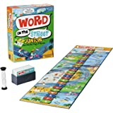 Educational Insights 2831 Word on The Street Junior Game