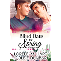 Blind Date for Spring (Love at Blind Date Book 3) (English Edition)