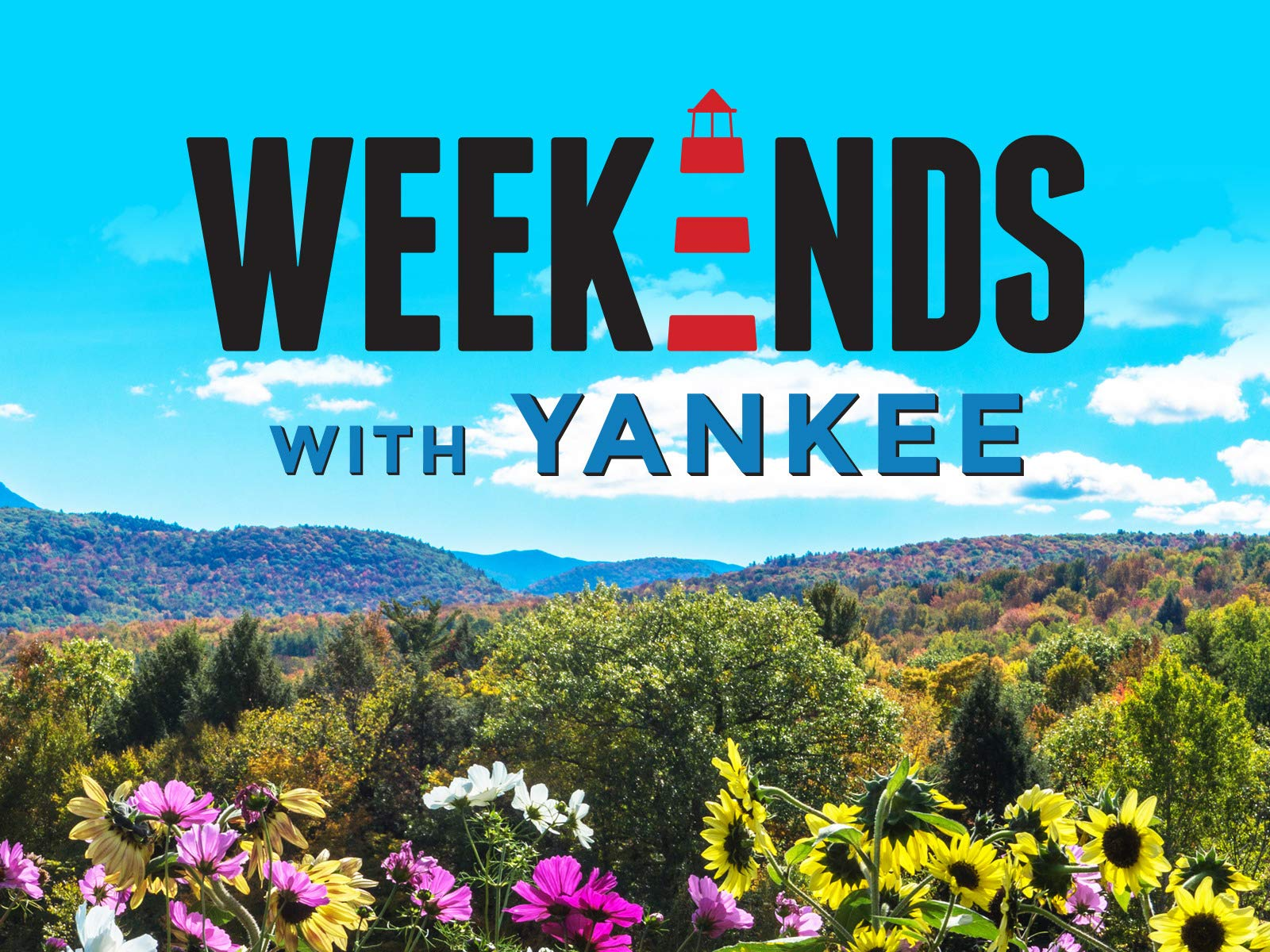 Amazon.com: Weekends with Yankee: Season 2: Richard Wiese, Amy Traverso, Rennik Soholt, Anne Adams, Laurie Donnelly