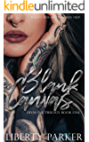 Blank Canvas: Diva's Ink