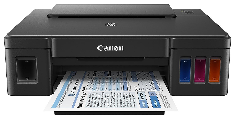 Canon PIXMA G1200 Impresora de inyección de Tinta Color 4800 x ...