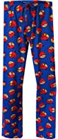 Angry Birds Royal Blue Lounge Pants for men