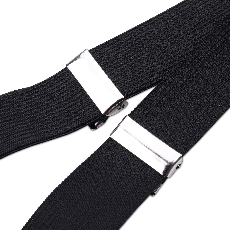 Trimming Shop Mens Suspender Braces With Button Holes