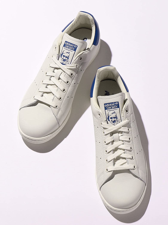 (ビューティ&ユース ユナイテッドアローズ) <adidas Originals(アディダス)> STANSMITH/スタンスミス 14314996783 B07DMBZ3Z3 27.0 cm|ROYAL(77) ROYAL(77) 27.0 cm