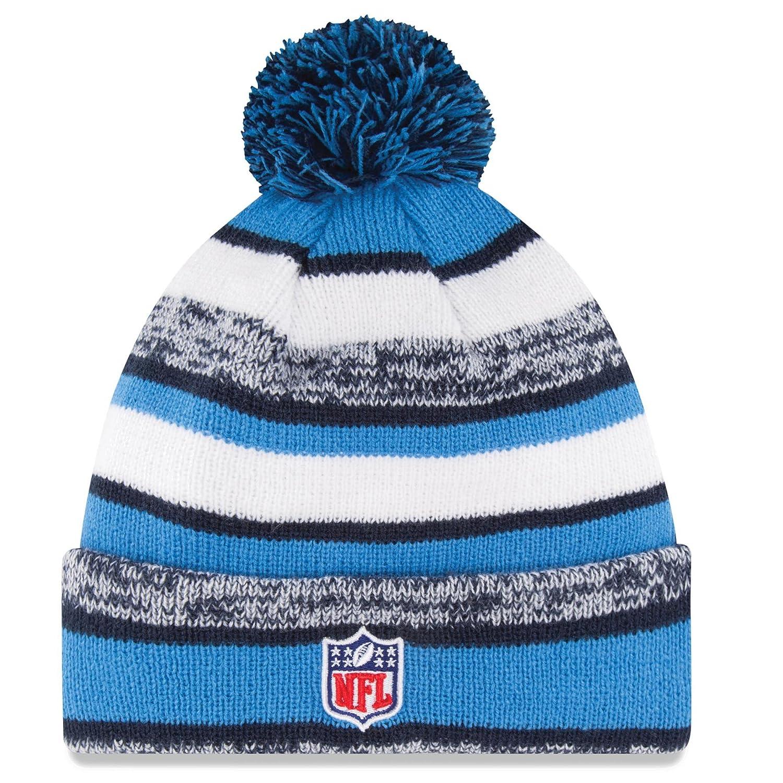 new style b6f59 f578b Amazon.com   New Era NFL 2014 On-Field Knit Hat (Chargers)   Sports    Outdoors