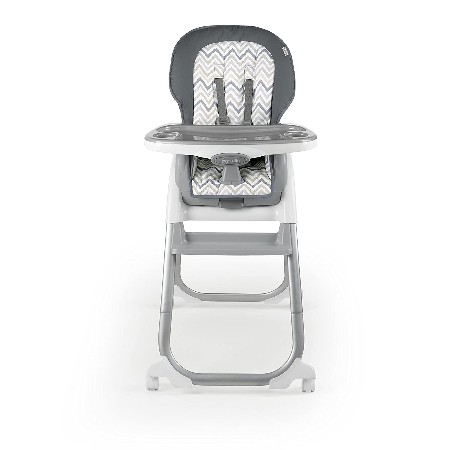 Ingenuity Trio Elite 3-In-1 High Chair - Braden Kids II - (Carson CA) 11310-1
