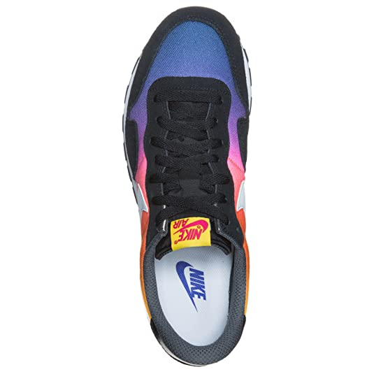 timeless design f7593 c193e Nike air Pegasus 83 SD Mens Trainers 724767 Sneakers Shoes (UK 6.5 US 7.5  EU 40.5, mid Navy Black Tour Yellow 405)  Amazon.co.uk  Shoes   Bags
