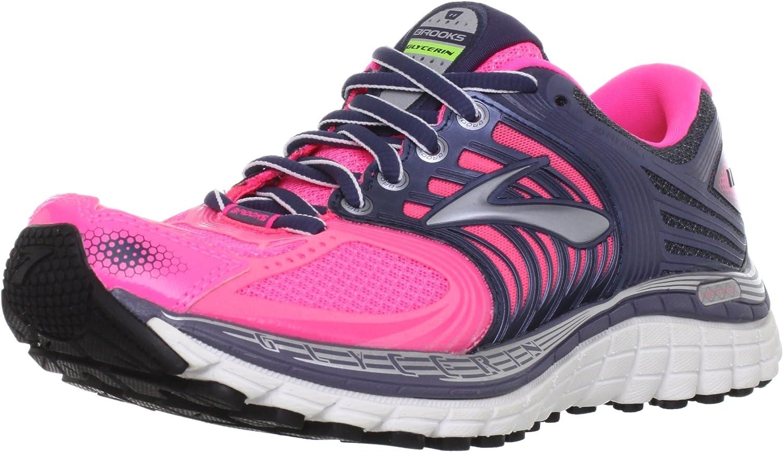 Brooks Womens Glycerin 11 Running Shoe