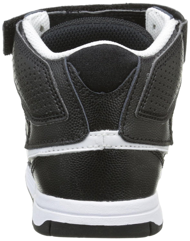 NIKE Kids Mogan Mid 2 Jr Skateboarding Shoes 645025