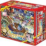 いっしょに遊ぼう! ドリームテーマパーク (ファミリートレーナー専用マットコントローラ同梱版) - Wii