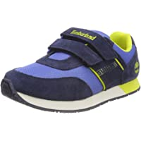 Timberland City Scamper, Zapatos de Cordones Oxford Unisex