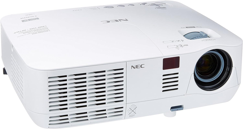 NEC NP-V311X video - Proyector (3100 lúmenes ANSI, DLP, XGA ...