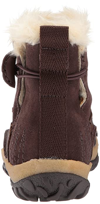370aa35d1fb2 Merrell Women s Tremblant Pull on Polar WTPF Ankle Boot  Amazon.ca  Shoes    Handbags