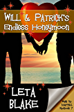 Will & Patrick's Endless Honeymoon (Wake Up Married Book 7)