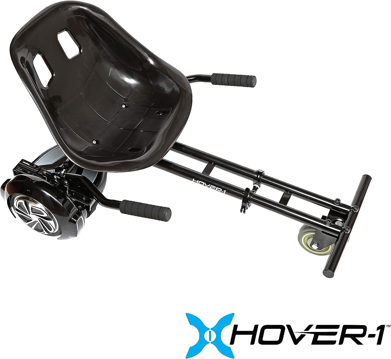 Amazon.com: Hype HYH1BGY Hover-1 - Accesorio para cochecito ...