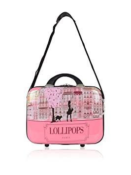 751a71a146 Lollipops, Sac à main pour femme Rose rose: Amazon.fr: Bagages