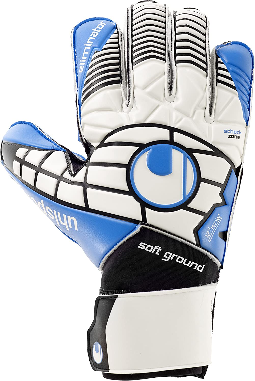 Unisex uhlsport Eliminator Soft Pro Gloves Handschuhe ELIMINATOR SOFT PRO