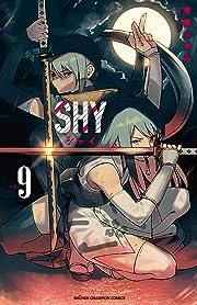 SHY 9 (9) (少年チャンピオン・コミックス)