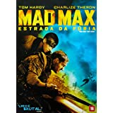 Mad Max: Estrada Da Fúria [DVD]