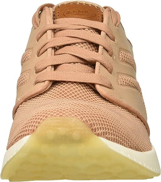 Restore Sneaker, Blush mesh