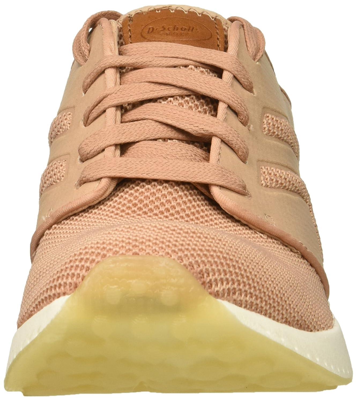 Dr. Scholl's Women's Restore Sneaker B07BL5PJQZ 6 M US Blush Mesh