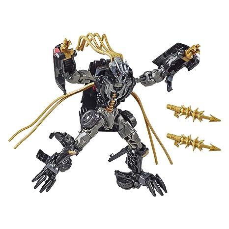 Transformers Studio Series 30 Deluxe Class Dark of The Moon Crankcase  Action Figure