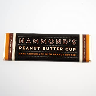 product image for Hammond's Candies Chocolate Bar Peanut Butter Cup