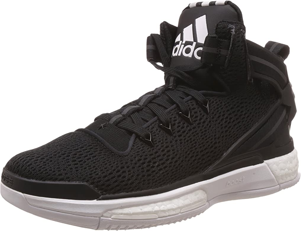adidas D Rose 6 Boost, Zapatillas de Baloncesto para Hombre