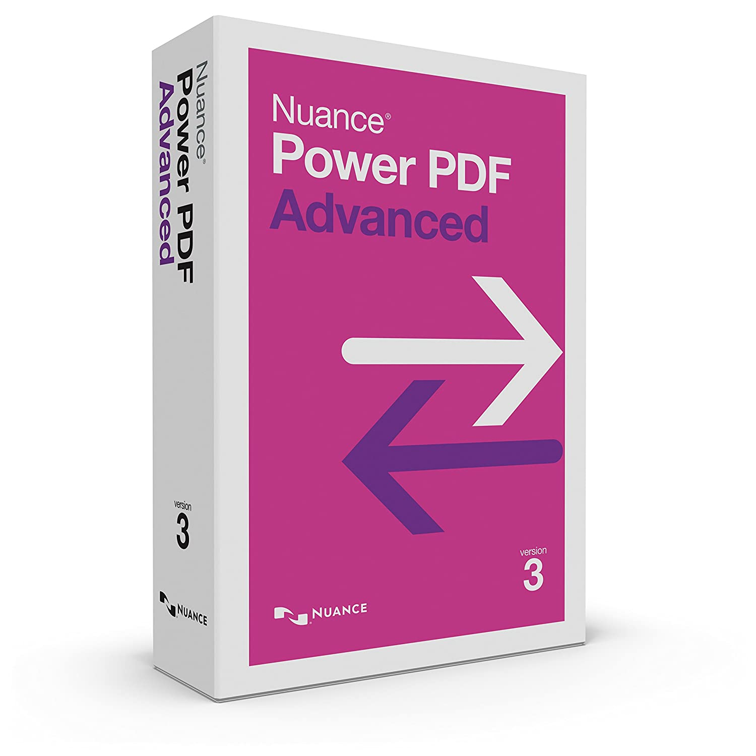 Convert pdf to fillable form nuance