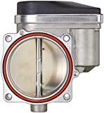Spectra Premium TB1184 Fuel Injection Throttle Body Assembly