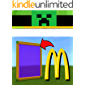 Minecraft - How To Make a Portal To The McDonald's Dimension -: (Minecrafters UNOFFICIAL Screen Guide Handbook) -A…