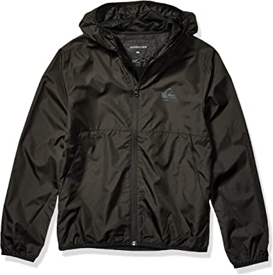 Quiksilver Boys Everyday Jacket Boys Windbreaker