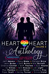 Heart2Heart: A Charity Anthology (Collection), Volume 4 Kindle Edition
