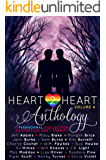 Heart2Heart: A Charity Anthology (Collection), Volume 4