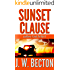 Sunset Clause (Southern Fraud Thriller Book 6)