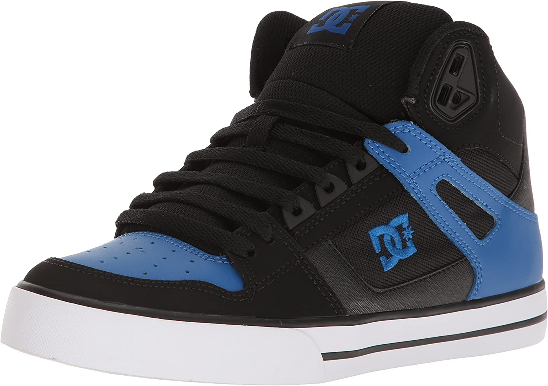 DC Shoes Spartan High Wc Zapatillas de deporte para hombre