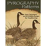 Pyrography Patterns