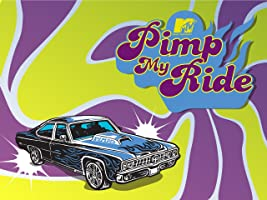 Pimp My Ride Season 1