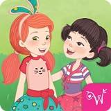 american girl doll games - WellieWishers: Garden Fun