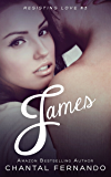 James (Resisting love Book 3)