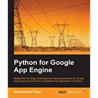 Python for Google App Engine (English Edition)