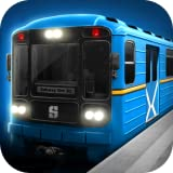 subway - Subway Simulator 3D - Safe Driving
