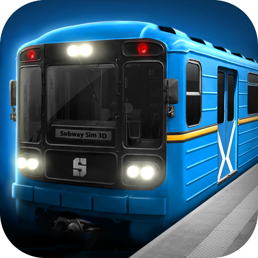Subway Simulator 3D   Safe Driving