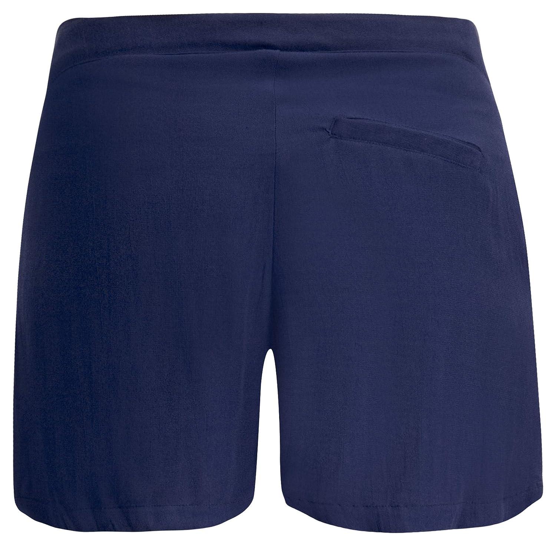 ESPRIT Maternity Damen Shorts Utb Umstandsshorts