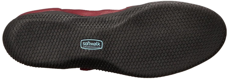 SoftWalkHollis Hollis - Hollis SoftWalkHollis Damen Dunkelrot aa717b