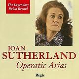 Joan Sutherland performs Operatic Arias - The Debut Recital
