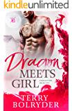 Dragon Meets Girl (Forgotten Dragons Book 2)