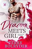 Dragon Meets Girl (Forgotten Dragons Book 2) (English Edition)